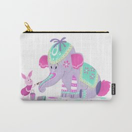 The Heffalump Carry-All Pouch