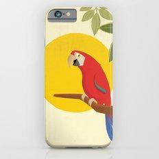 Macaw iPhone 6s Slim Case