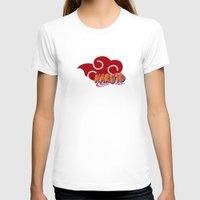 targaryen T-shirts featuring AKATSUKI CLAN  by BeautyArtGalery