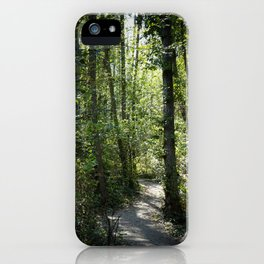 Shinrin-Yoku I iPhone Case