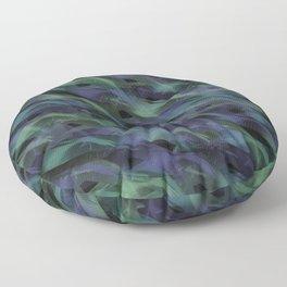 Flowing_ABS_01 Floor Pillow