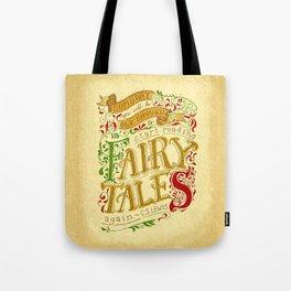 Fairytales Tote Bag