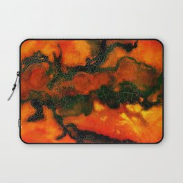 Fierce Laptop Sleeve