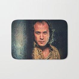 Buffalo Bill Bath Mat