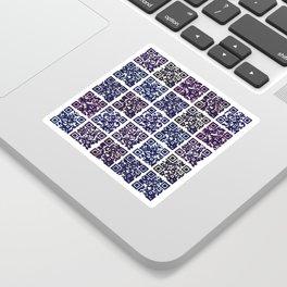 QR Codes to Playlists Sticker