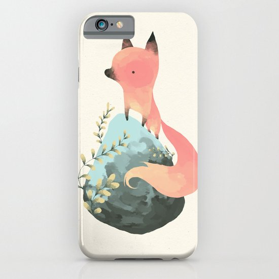 renardo iPhone & iPod Case