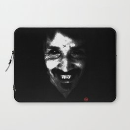 Come To Daddy Laptop Sleeve