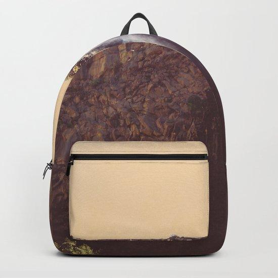 High Desert Waterfall Backpack