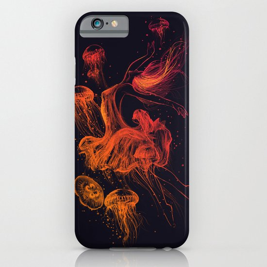 SILENTLY iPhone & iPod Case