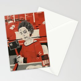 Bonnetje mee? Stationery Cards