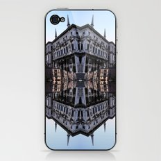 VENICE SEA iPhone & iPod Skin