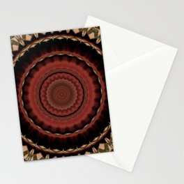Some Other Mandala 220 Stationery Cards