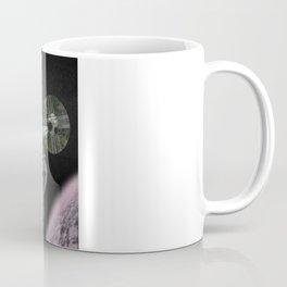 Chymical Station: Escape into Space Coffee Mug
