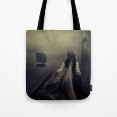 After the long waiting Tote Bag