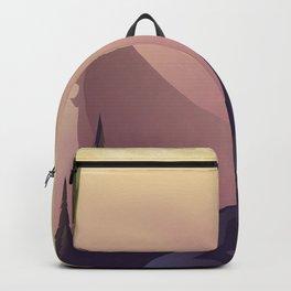 Night Woodland Backpack