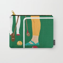80s TEEN MOVIES :: HEATHERS Carry-All Pouch