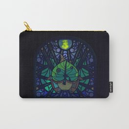 Sage of Wind Carry-All Pouch