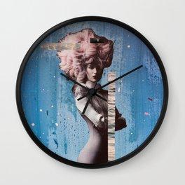 Temperance Wall Clock