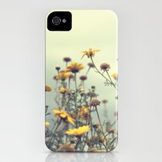 a spring clean for the May queen iPhone (4, 4s) Slim Case