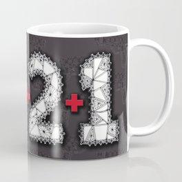 Clue Coffee Mug