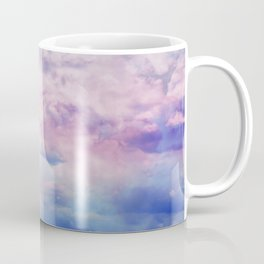 Cloud Trippin' Coffee Mug