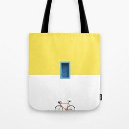 Paros Tote Bag