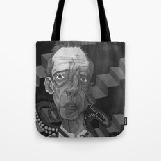 The Treasure of Abbot Thomas Tote Bag