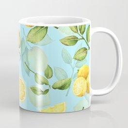 Vintage & Shabby Chic - Lemonade Coffee Mug