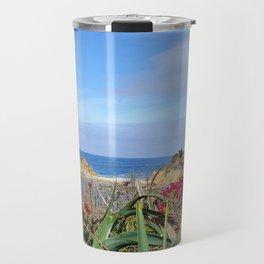 OCEAN VIEW Travel Mug