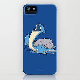 Pokémon - Number 131 iPhone Case