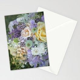 Springtime Pastels Stationery Cards