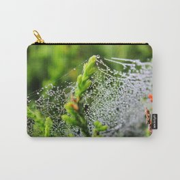 Beauty Between The Trees Carry-All Pouch