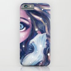 Winter Twins iPhone 6s Slim Case