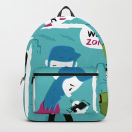 Zombieland Backpack