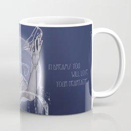 NOUVEAU 1950 Coffee Mug