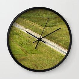 Before Wall Clock