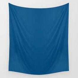 Snorkel Blue Wall Tapestry