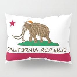 Mammoth California Pillow Sham