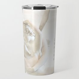 Psyche Revived by Cupid's Kiss Travel Mug