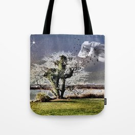 SAVE OUR DREAMERS Tote Bag