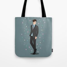 Going downtown #2 Tote Bag