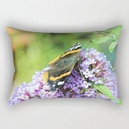 Butterfly VI Rectangular Pillow
