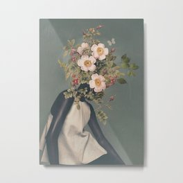 Blooming6 Metal Print