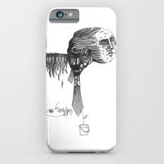GROWIN' UP iPhone 6s Slim Case