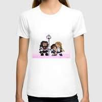 thorin T-shirts featuring Sailor thorin, fili and kili by Rshido