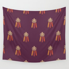 Indian Corn Wall Tapestry