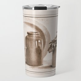 Ancient Scent Travel Mug