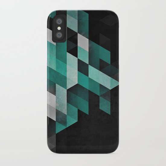 dryma mynt iPhone Case