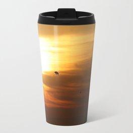 Sunrise 1 Travel Mug