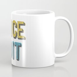 Noice Toit Coffee Mug